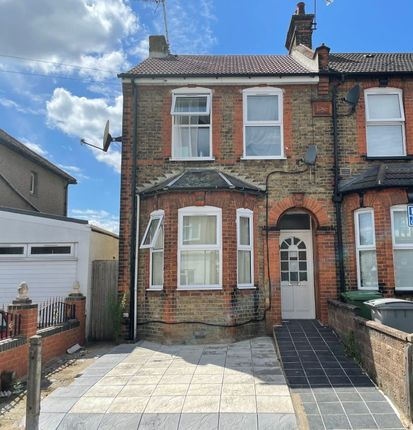 Thumbnail Block of flats for sale in 101 Llanover Road, Wembley, Middlesex