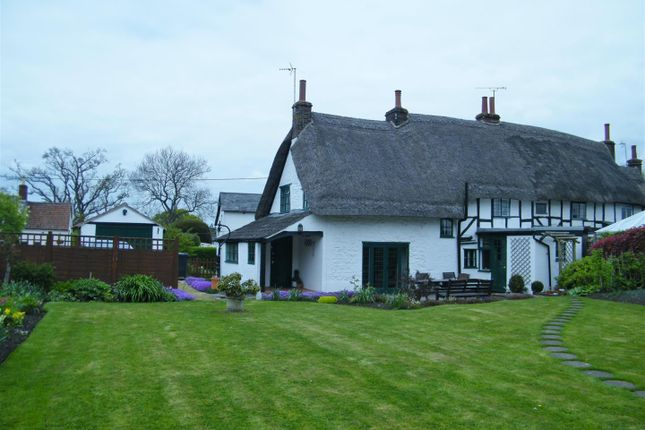 Thumbnail Property for sale in Westbrook, Bromham, Chippenham
