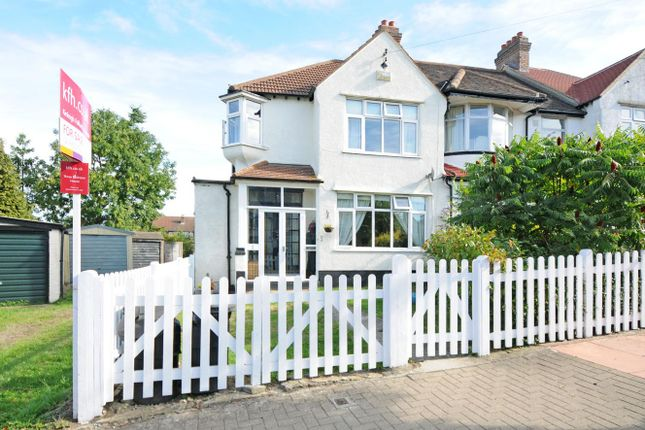 3 bedroom end terrace house for sale in Beck Way, Beckenham