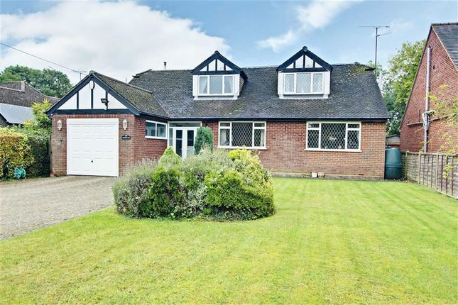 Thumbnail Detached bungalow for sale in Tring Road, Edlesborough, Dunstable