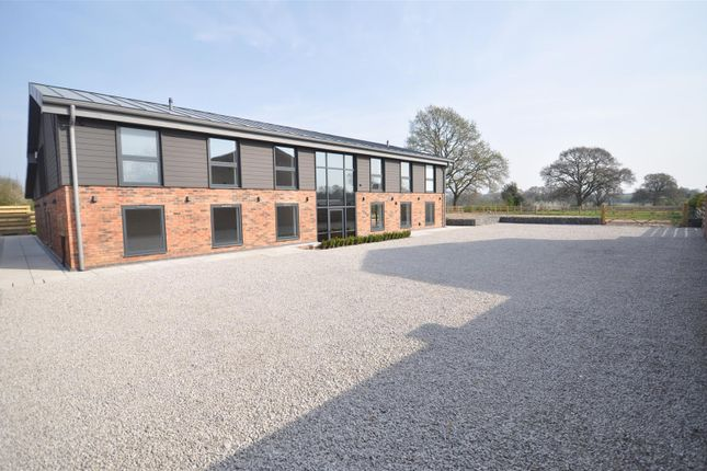 Thumbnail Property for sale in Barretts Lane, Balsall Common, Coventry