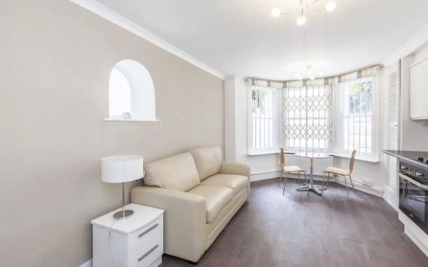 Property to rent in Iverna Gardens, London