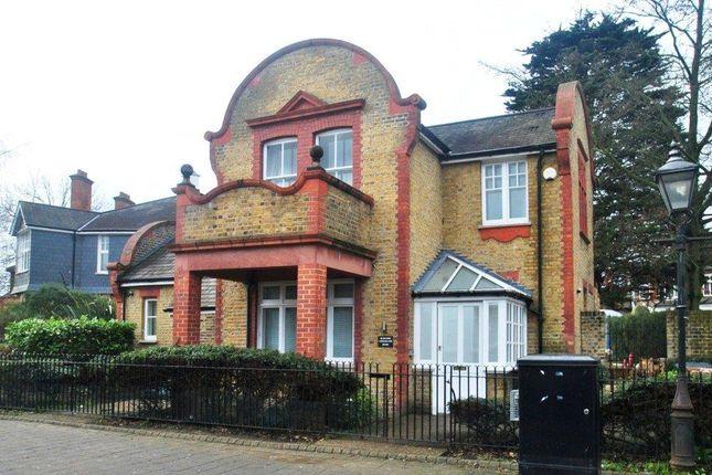 Edwin Hall Place, London SE13