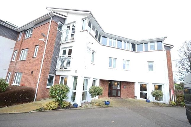 Thumbnail Flat for sale in Blackwood Court, 236 Woolton Road, Liverpool