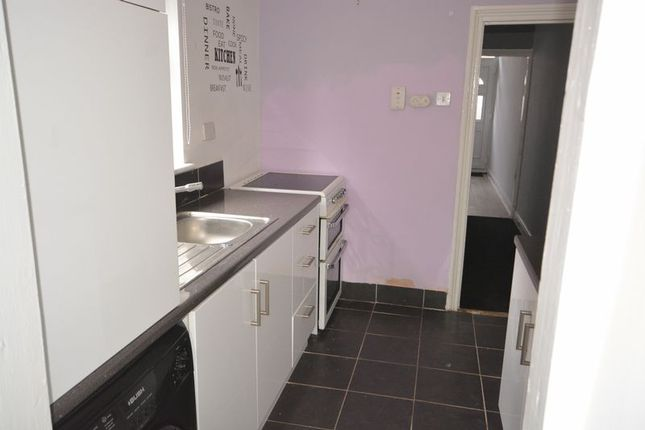 Thumbnail Terraced house to rent in Sturla Road, Chatham
