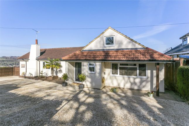 Thumbnail Detached house for sale in Hammersley Lane, High Wycombe, Buckinghamshire