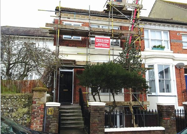 Property for sale in Prestonville Road, Brighton