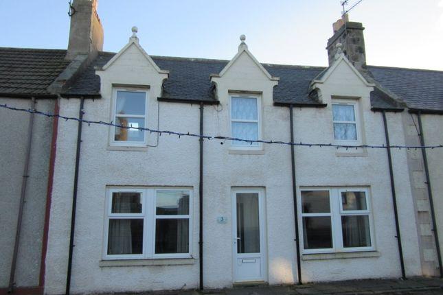 Thumbnail Flat for sale in Duke Street, Portgordon
