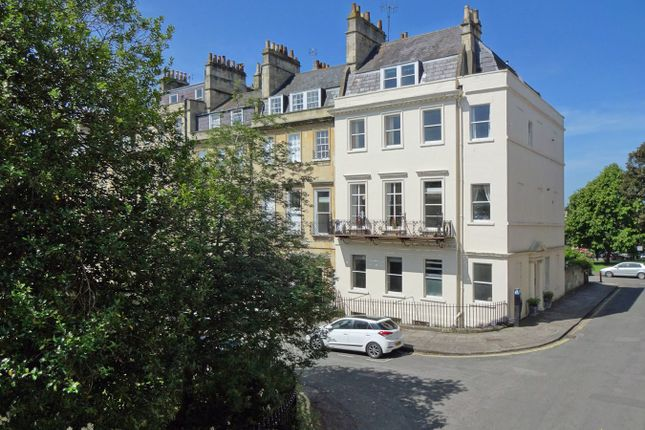Thumbnail Flat for sale in Catharine Place, Bath