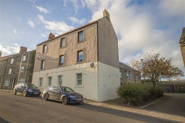 Thumbnail Flat for sale in Kiln Hill, Tweedmouth, Berwick-Upon-Tweed