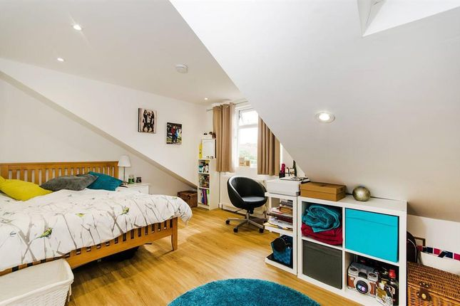 Thumbnail Flat for sale in Manor Road, Harrow-On-The-Hill, Harrow