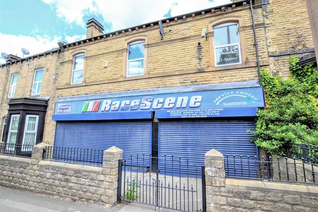 Thumbnail Terraced house for sale in Sheffield Road, Barnsley