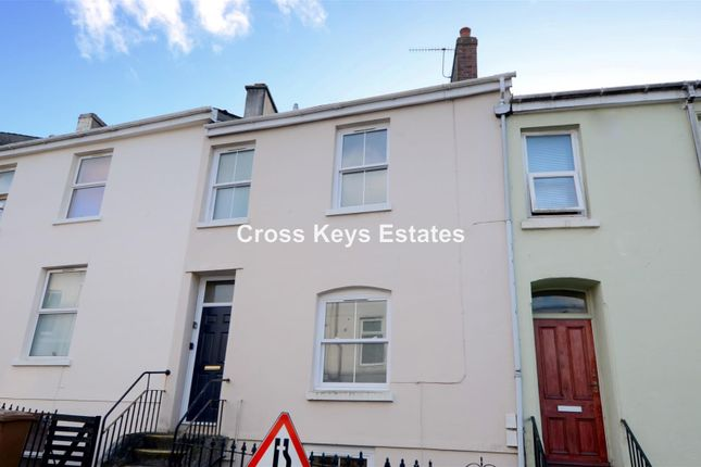 Frt B of Arundel Crescent, Plymouth PL1