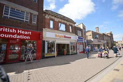 Thumbnail Commercial property for sale in 51 High Street, Huntingdon, Cambridgeshire