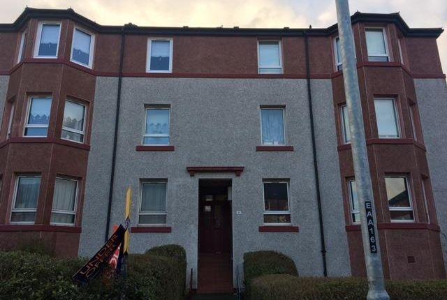 Thumbnail Flat to rent in Barmulloch Road, Springburn, Glasgow