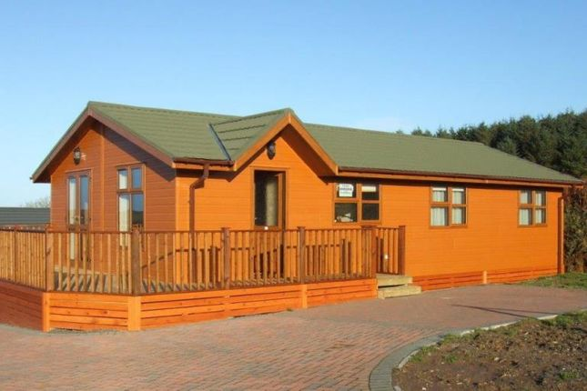 Bungalow for sale in Mullacott Park, Mullacott Cross, Ilfracombe, Devon