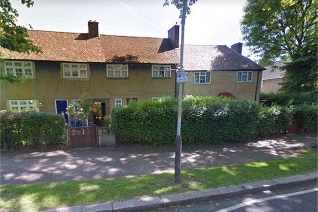 Thumbnail Property to rent in Sunray Avenue, Dulwich, London