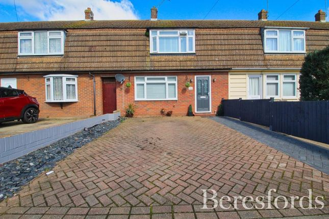 3 bed terraced house for sale in Rutland Road, Chelmsford, Essex CM1