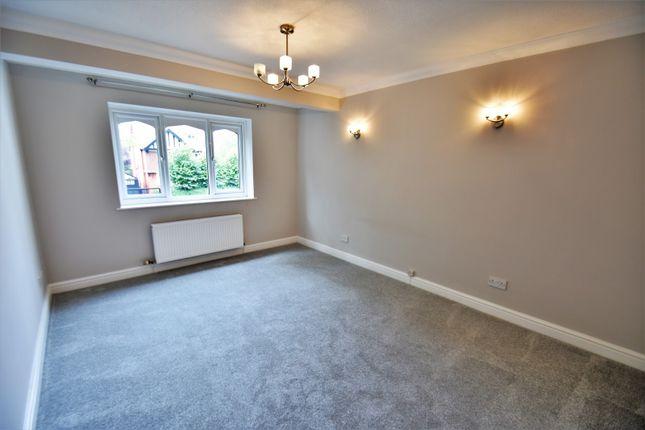Bedroom of Bramhall Lane South, Bramhall, Stockport SK7