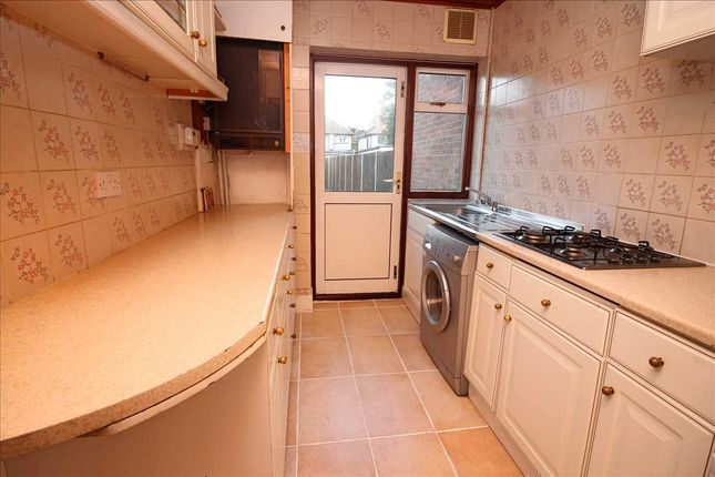Kitchen of Tennyson Avenue, Kingsbury, London NW9