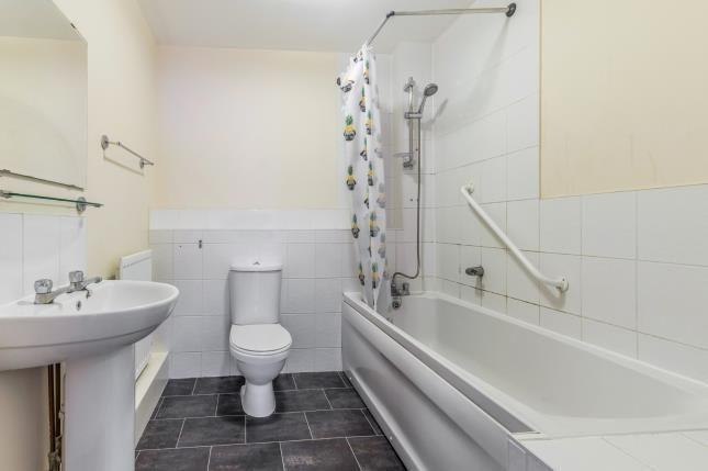 Bathroom of Sherlock House, Lynley Close, Maidstone, Kent ME15
