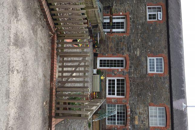 Thumbnail Cottage to rent in Hemsford, Littlehempston