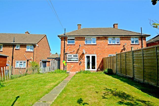 Picture No. 10 of Chesney Crescent, New Addington, Croydon CR0