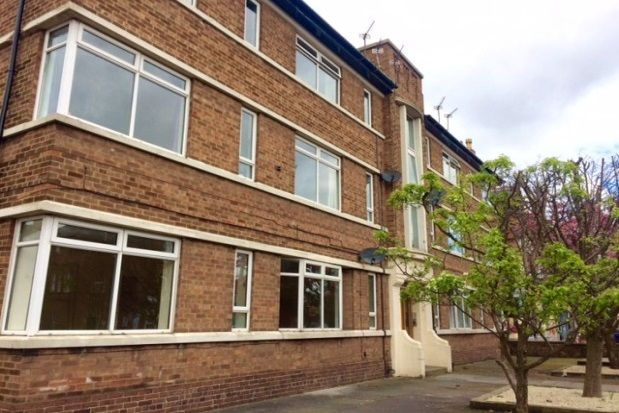 Thumbnail Flat to rent in Musters Court, West Bridgford, Nottingham