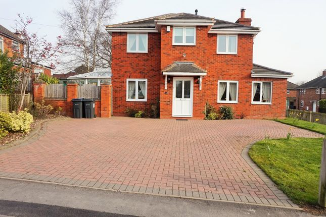 Thumbnail Detached house for sale in St. Chads Road, Sutton Coldfield