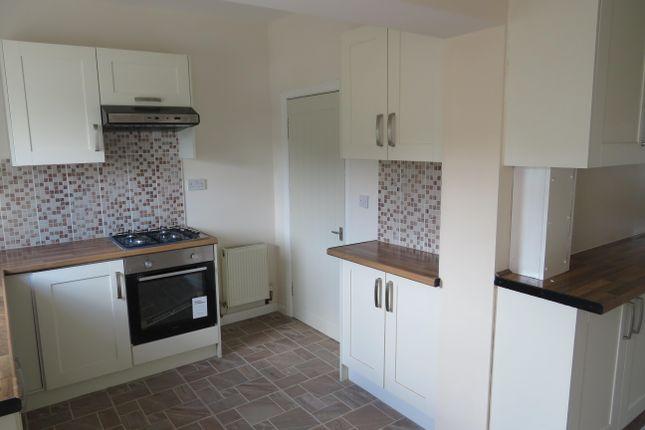 Kitchen of Hugh Road, Smethwick B67