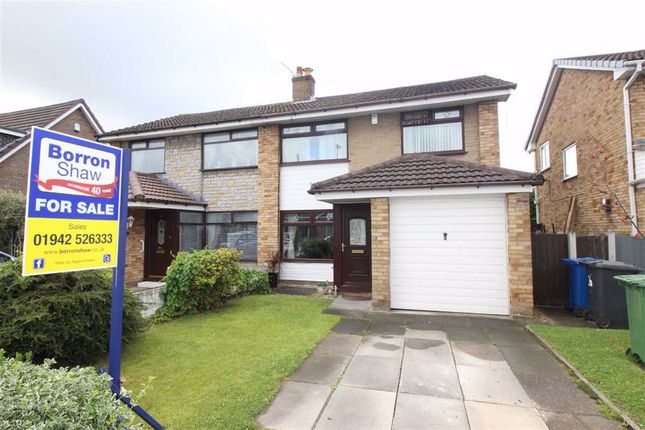 Cambourne Drive, Hindley Green, Wigan WN2