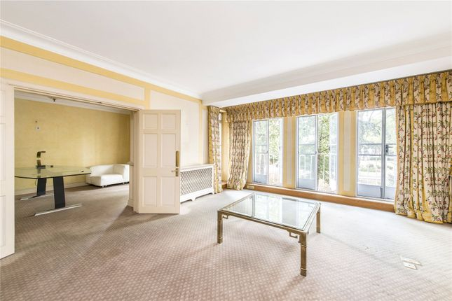 Thumbnail Flat for sale in Lowndes Lodge, 13-16 Cadogan Place, Belgravia, London
