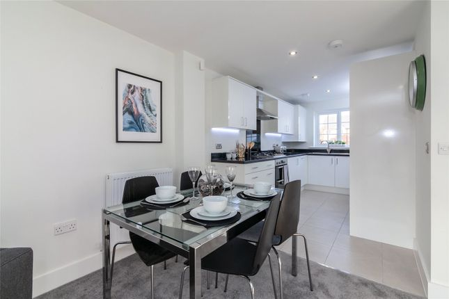 Kitchen/Diner of Bluebrook Avenue, Hambleton, Poulton-Le-Fylde FY6