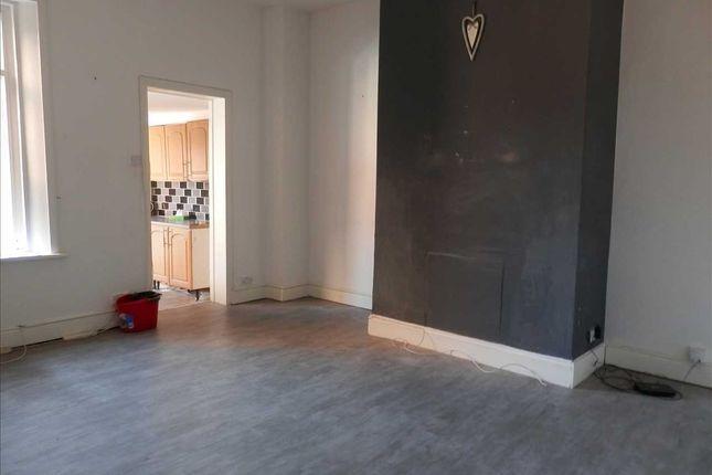 Living Room of Emily Street, Walker, Newcastle Upon Tyne NE6