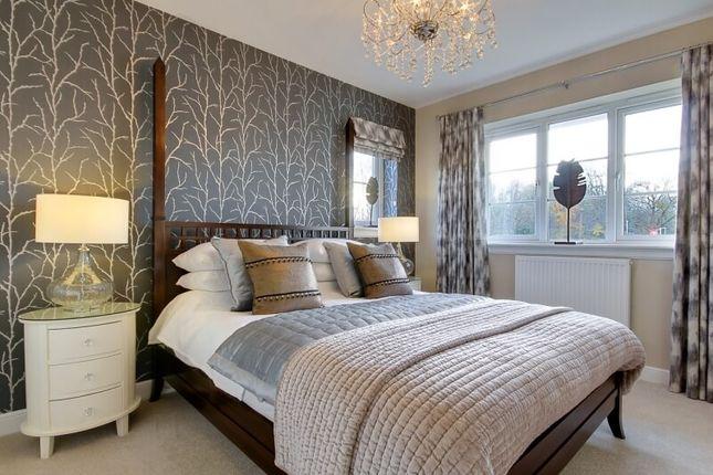 The Leven Bedroom