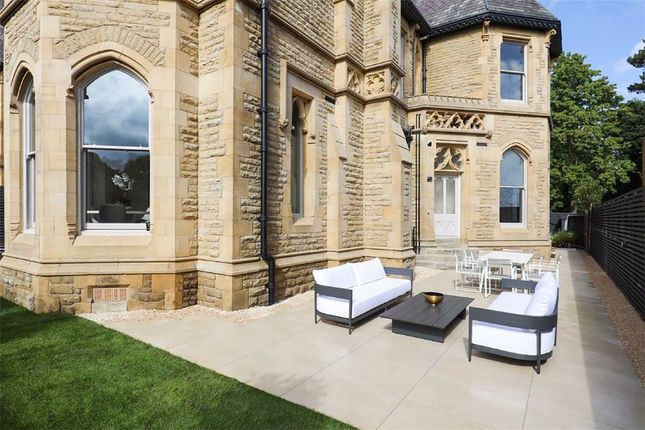 2 bed flat for sale in Apt 2 Riverdale House, Graham Road, Ranmoor S10