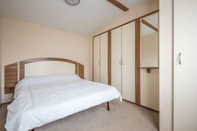 Bedroom One of Ruan Minor, Helston TR12