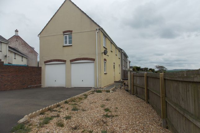 Thumbnail Flat to rent in Robin Drive, Launceston