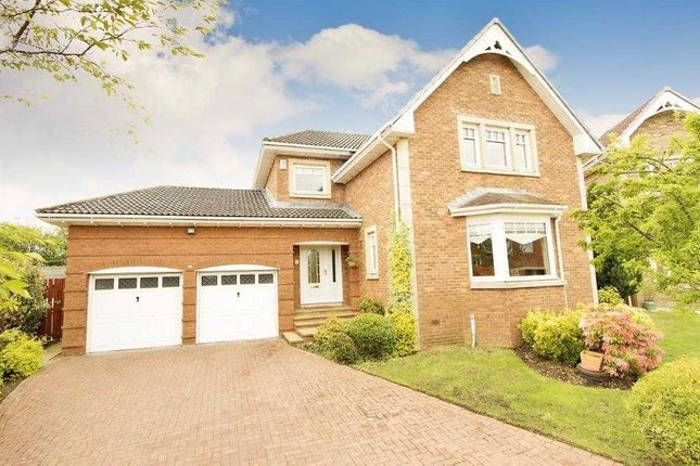 Thumbnail Property for sale in Gallacher Green, Deer Park, Livingston
