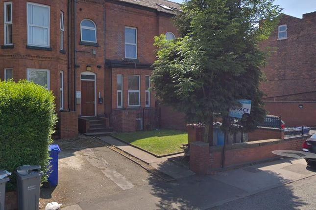 Dickenson Road, Manchester M14