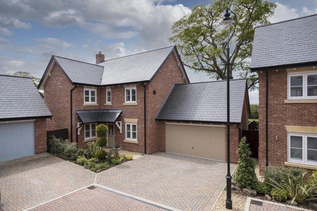 4 bed property for sale in Foxglove Gardens, Tarporley CW6