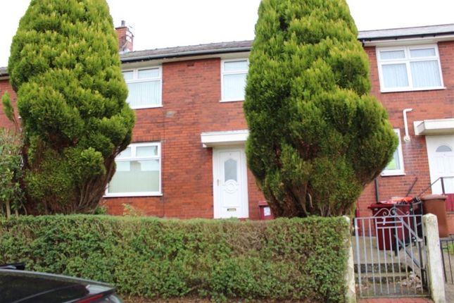Thumbnail Terraced house to rent in Tynwald Road, Blackburn