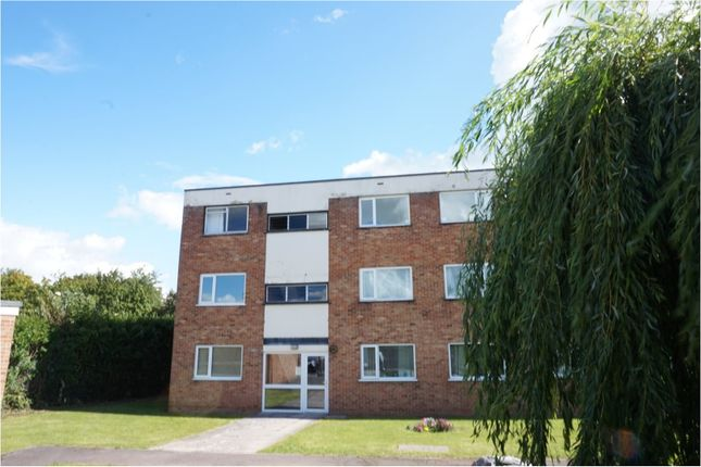 Thumbnail Flat for sale in Hamilton Court, Taunton