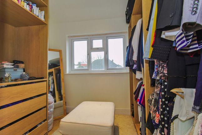 Bedroom Three of May Road, Dartford DA2