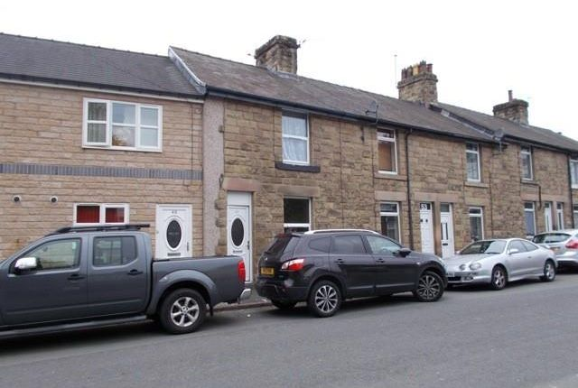 Thumbnail Terraced house for sale in Lightwood Road, Buxton, Cheshire