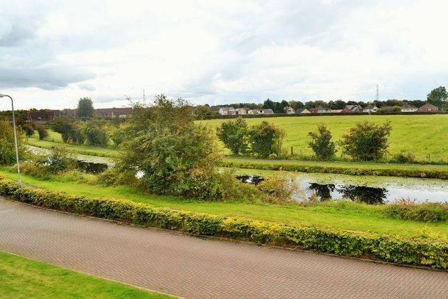 Thumbnail Detached house for sale in Iris Park Walk, Melling, Liverpool