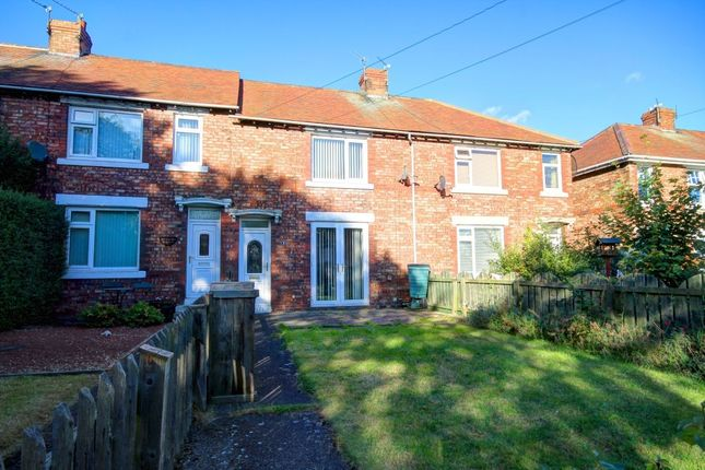 Pelaw Crescent, Chester Le Street DH2