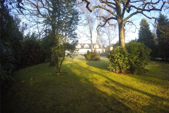 Thumbnail Property for sale in The Broadwalk, Northwood, Middlesex