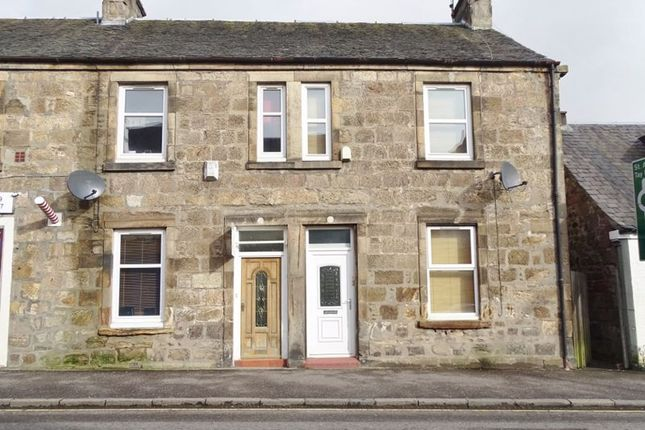 Thumbnail Terraced house for sale in High Street, Tillicoultry