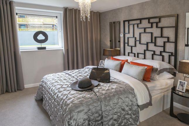 "Thumbnail Flat for sale in ""Block 1 Apartment"" at Mugiemoss Road, Bucksburn, Aberdeen"